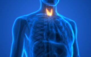 Profilaktyka nowotworów gruczołów endokrynnych